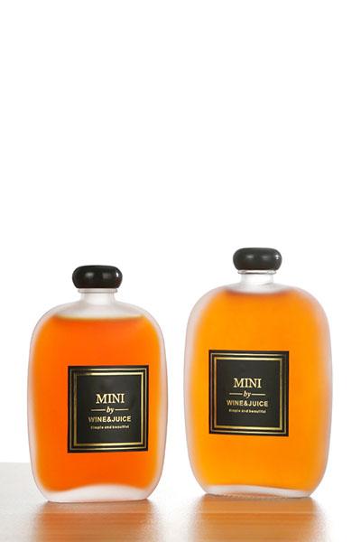 果酒瓶 001