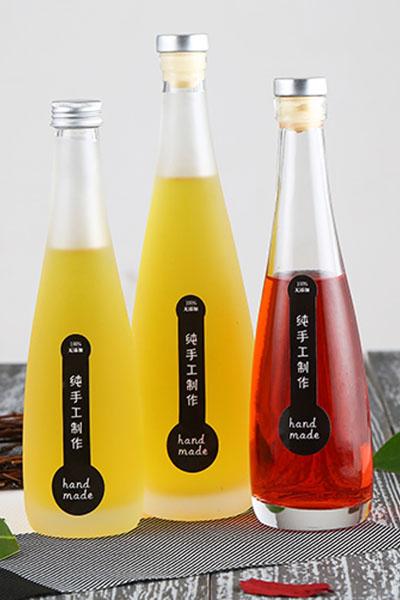 果酒瓶 006
