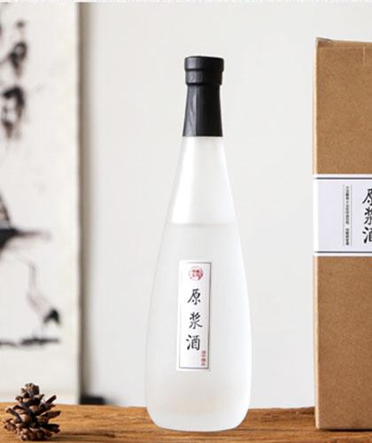 蒙砂瓶 004