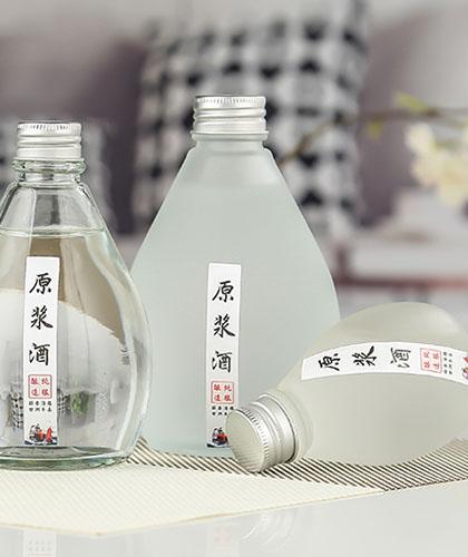 蒙砂瓶 006